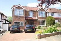 4 bed Detached home in Cedar Rise, Southgate...