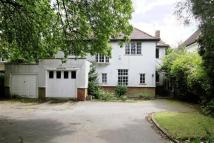 5 bedroom Detached house for sale in Barnet Road, Arkley...