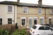 2 bed Terraced property in Lucan Road, High Barnet...