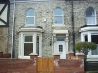 4 bedroom Terraced home to rent in Westoe Road...