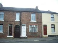 Terraced house in Bridge Road...
