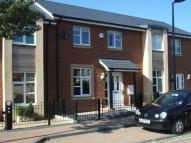 Terraced property to rent in Mulberry Crescent...