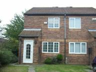 semi detached house to rent in Hazelmoor...