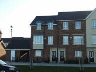 semi detached home in Bents Park Road...