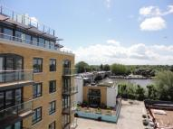 new Apartment in Kew Bridge Road...