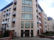 1 bed Flat in College House, Putney...
