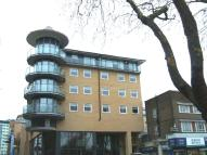 1 bed Apartment to rent in Hibiscus House, Feltham...