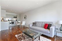 1 bed new Flat in Sesame Apartments, SW11