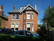 2 bed Flat to rent in Albert Road, Dorchester...