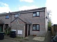 1 bed home to rent in Hawthorn Close...