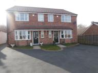 semi detached home in Alcester Road, Hollywood