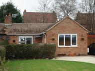 3 bed Semi-Detached Bungalow for sale in Crawford Close...