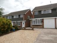 Windrush Road semi detached property for sale