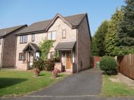 2 bed semi detached home for sale in Cherry Walk, Hollywood