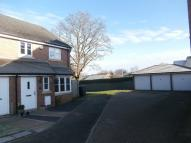 3 bed End of Terrace house for sale in Lint Meadow, Hollywood