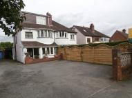 semi detached home in Middle Lane, Kings Norton
