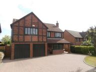 5 bedroom Detached property for sale in Oak Tree Lane, Hollywood