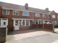Haunch Lane Terraced property for sale