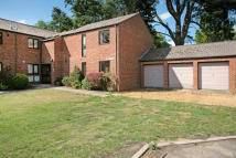 1 bedroom Apartment to rent in Webbs Close, Wolvercote...