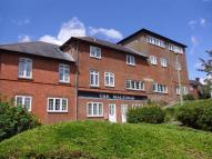 Flat to rent in The Maltings...