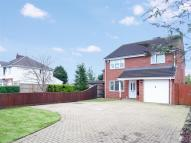 4 bedroom Detached property for sale in Swindon Road...