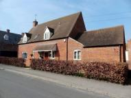 4 bed Detached property in Ashbury, Nr Swindon
