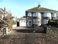 semi detached property in Old Town, Swindon