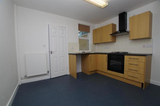 Kitchen/Breakfast