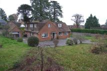 Detached property for sale in Carron Lane, Midhurst