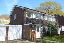 3 bed semi detached home in The Fairway, Midhurst...