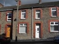 Terraced home in Station Street...