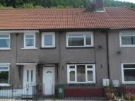 2 bedroom Terraced house in Risca Road, Cross Keys...