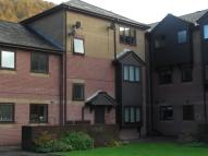 Flat for sale in Ebbw Court...
