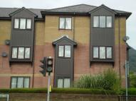 2 bed Flat in Ebbw Court...