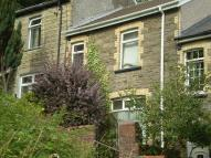 George Street Terraced house to rent