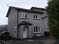 3 bedroom semi detached home in Cader Idris Close, Risca...