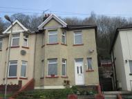 3 bed semi detached home for sale in Herbert Avenue, Risca...