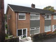 3 bedroom semi detached property in Highfield Close, Risca...