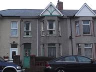 3 bed Terraced house in Cromwell Road, Risca...