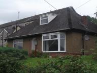 Bungalow for sale in York Place, Risca...