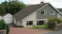 Bungalow for sale in Manor Park, Newbridge...