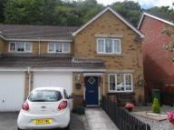 3 bedroom semi detached property for sale in Coed Celynen Drive...