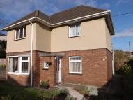 Detached home for sale in Gelli Avenue, Risca...