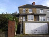 3 bedroom semi detached house in Risca Road, Rogerstone...