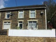 4 bed semi detached home in Gwyddon Road, Abercarn...