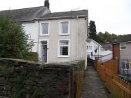 semi detached home in Navigation Road, Risca...