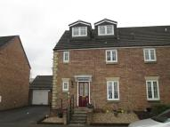 4 bedroom semi detached property in Field Close...