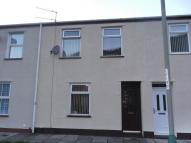 3 bed Terraced property in Feeder Row, Cwmcarn...