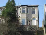 3 bed semi detached house in North Road, Newbridge...