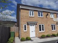 End of Terrace house for sale in Mill Race, Abercarn...